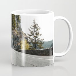 Mountain Drive Coffee Mug