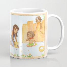 Fijian tale 6 Coffee Mug