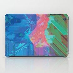Glitchy 3 iPad Case