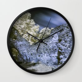 Tihany, Hungary Wall Clock