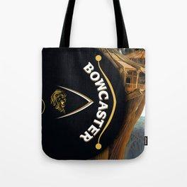 Bowcaster Dry Cider Tote Bag