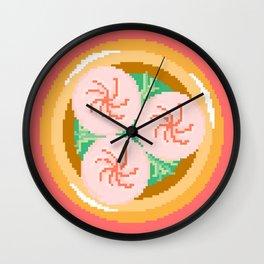 Xiao Long Bao Wall Clock