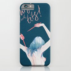 Hits With Tits! iPhone 6s Slim Case