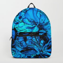 Days Blue By Backpack