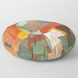 Leonidas Floor Pillow