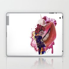Worship the romance Laptop & iPad Skin