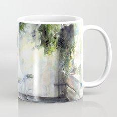 green care Mug