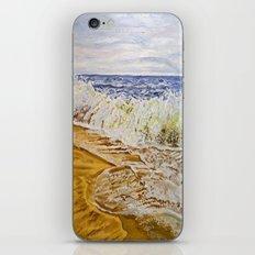 Billow iPhone & iPod Skin
