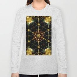 The December Star Long Sleeve T-shirt
