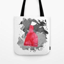 Tale of the Handmaid Tote Bag
