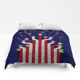 FYEAH Comforters