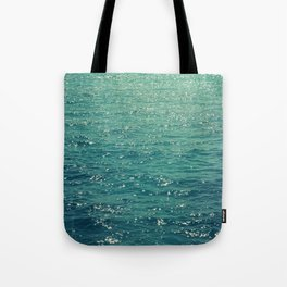 Sea is Always in your Mind Tote Bag