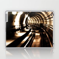 Tunnel  Laptop & iPad Skin