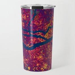 Arboreal Vessels - Carotide Travel Mug