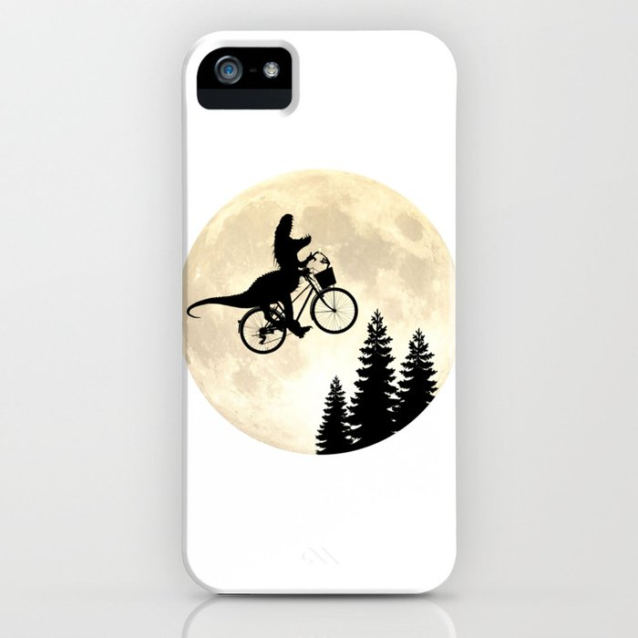 close encounters iphone case