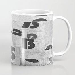 Abstract pattern 51 Coffee Mug
