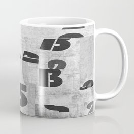 Abstract pattern 51 Coffee Mug