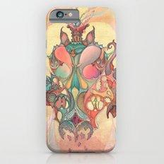 The Fountain of Originality Slim Case iPhone 6s