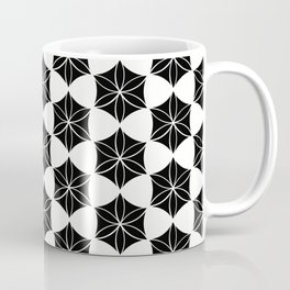 Flower of Life-Moroccan mosaic Coffee Mug