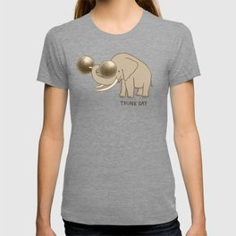 Trunk Day T-shirt