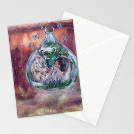 I Choose Love Stationery Cards