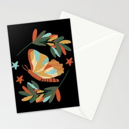 Papillon II Stationery Cards