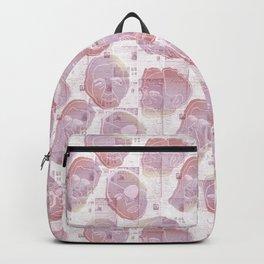 Israeli Leaders: Pattern 1 Backpack