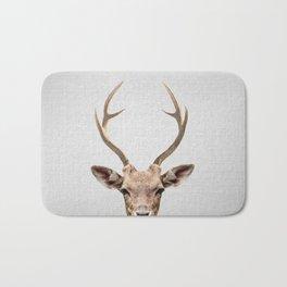 Deer - Colorful Bath Mat