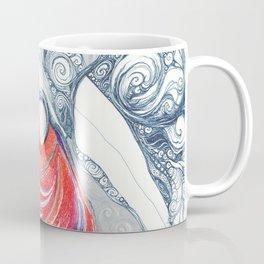 Whatever the Weather (I Keep Myself Wrapped Up In You) Coffee Mug