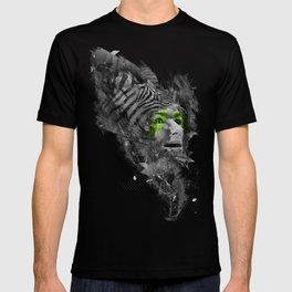 I'm Abstract T-shirt