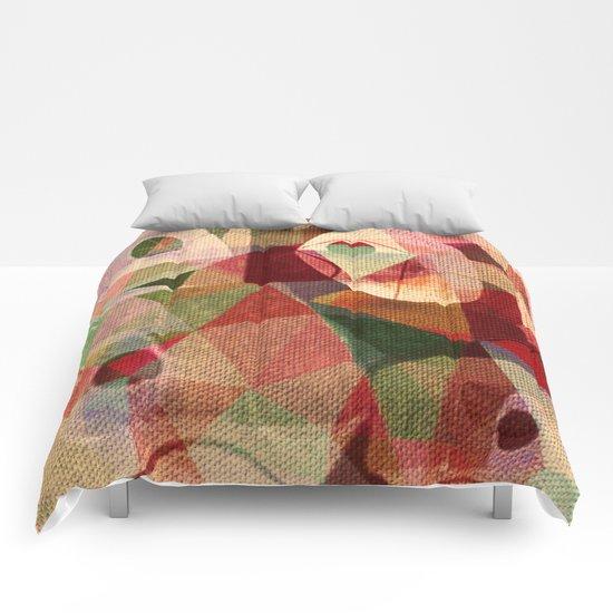 Rio Doce Comforters