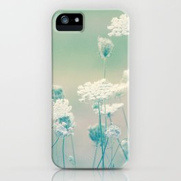 Nature's Delicacy iPhone Case