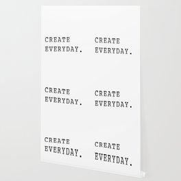Create Everyday Wallpaper