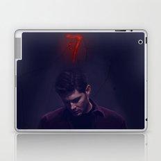 D - Mark of Cain Laptop & iPad Skin
