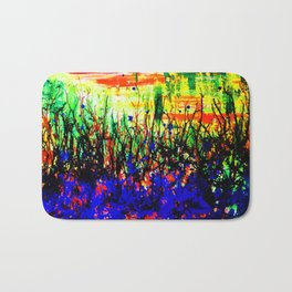 Intangible Forest Bath Mat