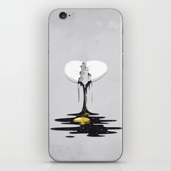 Another Cosmos iPhone & iPod Skin