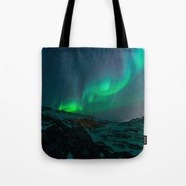 Tromsø, Norway Tote Bag