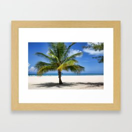 Serenity... Framed Art Print
