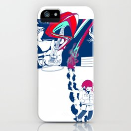 This One Girl iPhone Case