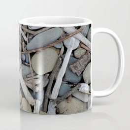Drift Wood Coffee Mug