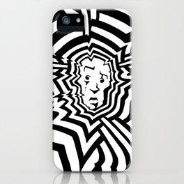 Radiation #1 iPhone Case