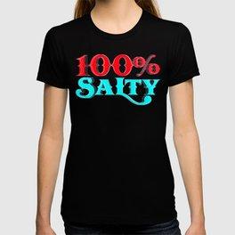 100% Salty T-shirt