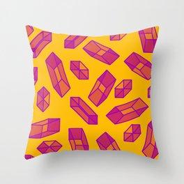 Nova VIII Throw Pillow