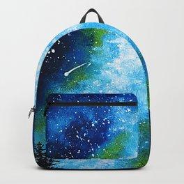 Resplandeciente Backpack