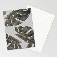 Monstera V2 #society6 #decor #buyart Stationery Cards