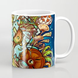 Maternal Instinct Coffee Mug