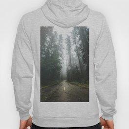 The Redwood Road - 10/365 Hoody