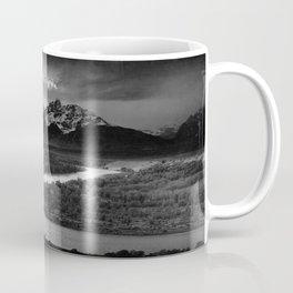 Grand Tetons Photograph Coffee Mug