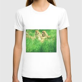 Just two of us :) T-shirt