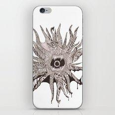 Ink'd Kraken iPhone & iPod Skin